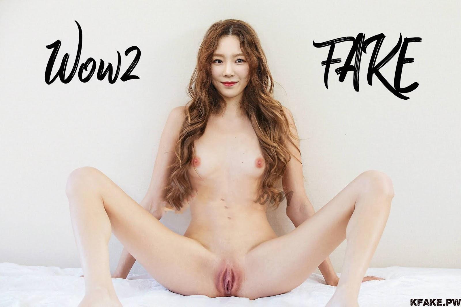 taeyeon-squirt-fake