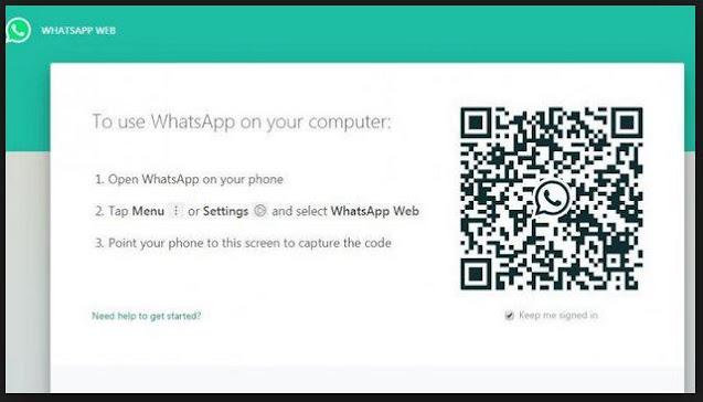 Fitur PIP Whatsapp