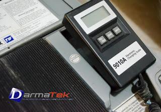 Darmatek Jual Robinair TIF9010A Slimline-Refrigerant-Scale 50kg