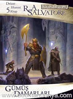 R. A. Salvatore - Unutulmuş Diyarlar - 05 - Buzyeli Vadisi Serisi - 2 - Gümüş Damarları