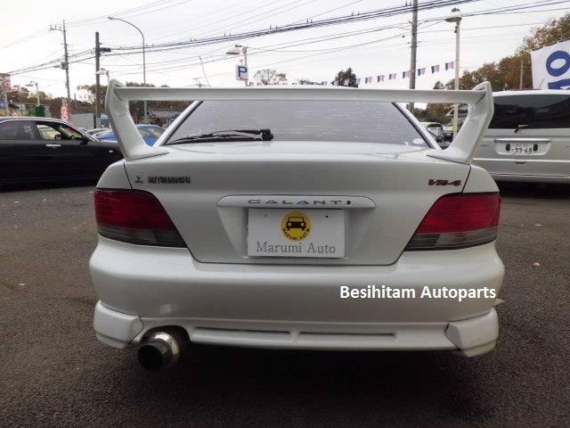 Besihitam Autoparts  Mitsubishi  Galant Vr