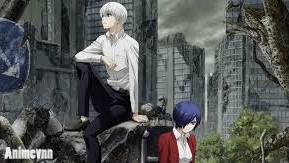 Ảnh trong phim Tokyo Ghoul:re 2nd Season 1