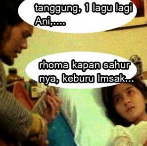 Gambar Meme Lucu Jawa