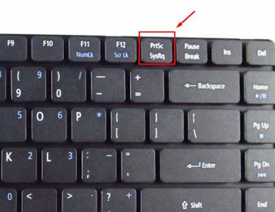 3 cách chụp ảnh màn hình máy tính, laptop nhanh nhất