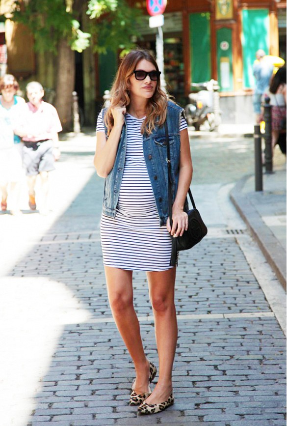 I Want Pretty Look Outfits Con Estilo Para Embarazada