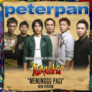Peterpan - Alexandria - Album (2005) [iTunes Plus AAC M4A]