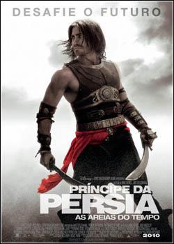050465 - Príncipe da Pérsia: As Areias do Tempo - Dual Áudio