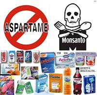 O que é Aspartame - Produtos