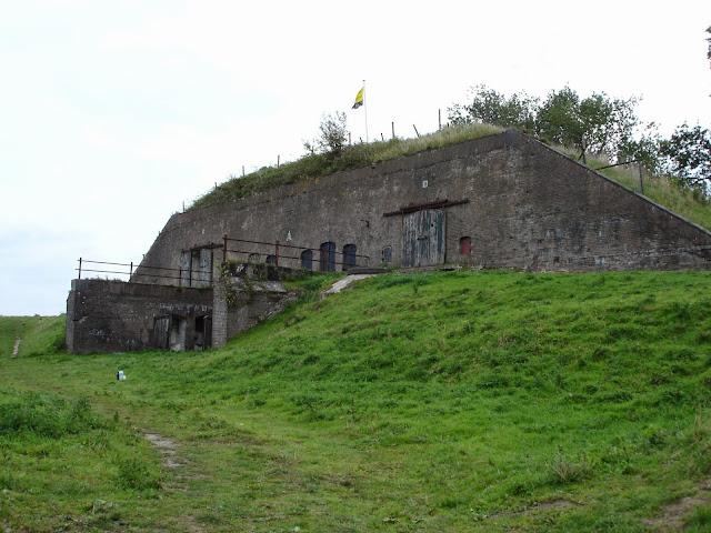Afbeeldingsresultaat voor fort brakel