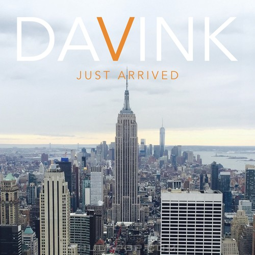 DAVINK – Just Arrived