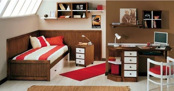 Dormitorios juveniles e infantiles en madrid - Dormitorios juveniles en madrid ...