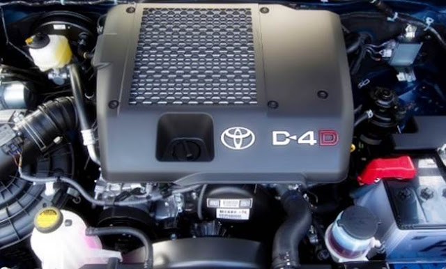 2018 Toyota 4Runner Redesign, Release Date