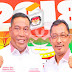 Murad Ismail dan Barnabas Nathaniel Orno Siap Dilantik pada 11 Maret 2019