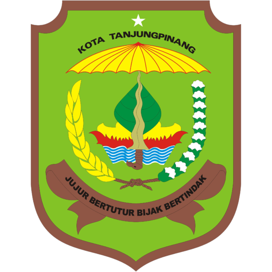 Logo Kabupaten Kota Di Provinsi Kepulauan Riau Idezia