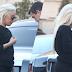 FOTOS HQ: Lady Gaga en las calles de Los Ángeles - 24/02/17
