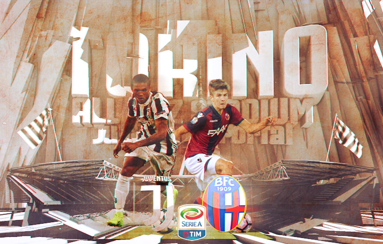 Serie A 2017/18 / 36. kolo / Juventus - Bologna, subota, 20:45h