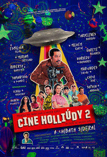 Review – Cine Holliúdy 2: A Chibata Sideral