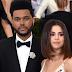 The Weeknd e Selena Gomez rompem relacionamento