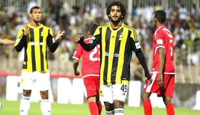 مشاهدة مباراة الإتحاد والوحدة بث مباشر بتاريخ 11 / مارس/ 2020 الدوري السعودي