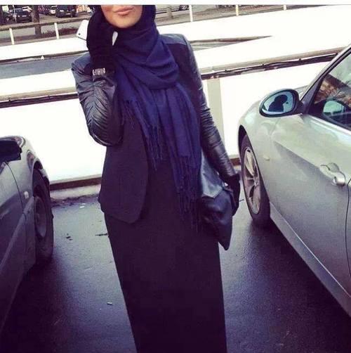 Hijab Fashion Inspiration For 2016 Muslim Fashion Clothing