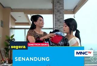 Biodata Siti Badriah Pemeran Utama Sinetron Senandung MNCTV