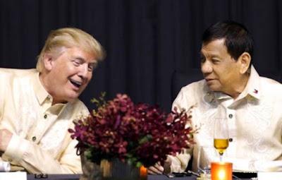 President Duterte sings 'Ikaw'- ASEAN SUMMIT
