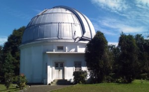 Observatorium Bosscha