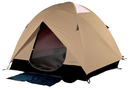 Anthony on Camping and Travel: Eddie Bauer 10x10 Dome