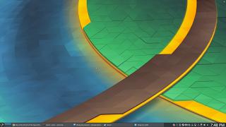 Lançado o GNU/Linux Kubuntu 17.04 Beta 1