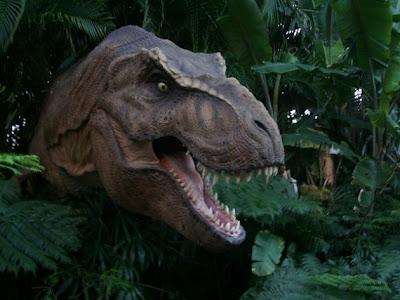 La Chachipedia Los Dinosaurios