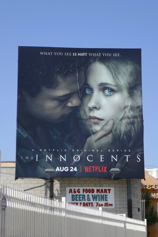 innocents series premiere billboard