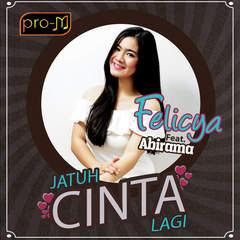 Cover Mp3 Jatuh Cinta Lagi (feat. Abirama)