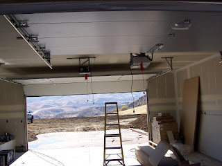 garage door opener repair northridge