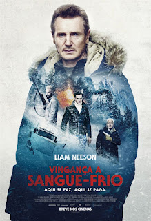 Review – Vingança a Sangue Frio