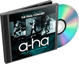 A Ha – Ending On A High Note (The Final Concert) 2011