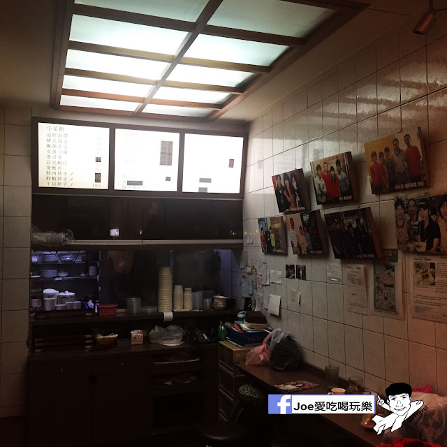 IMG 0356 - 富子江家餛飩,超級大尺寸的餛飩麵,超級嗆辣的麻辣烏龍豆干必吃啊~