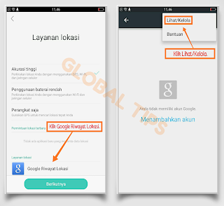 Cara Bypass Frp Android Oppo A37f.