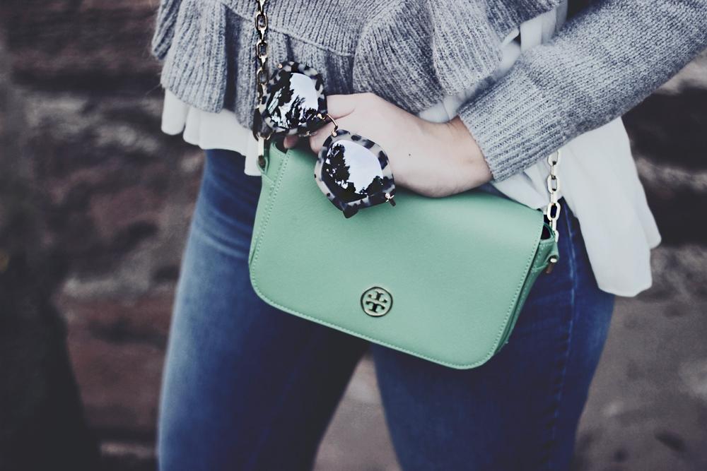 miu miu mirrored sunglasess havana toirtoise fashion style beauty blogger aimerose