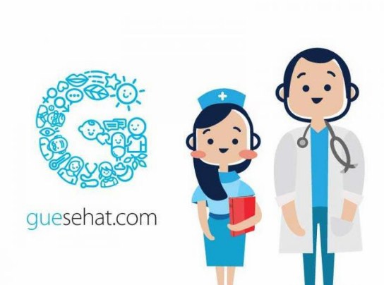 Guesehat.com Situs Kesehatan