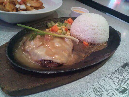 biggs diner menu