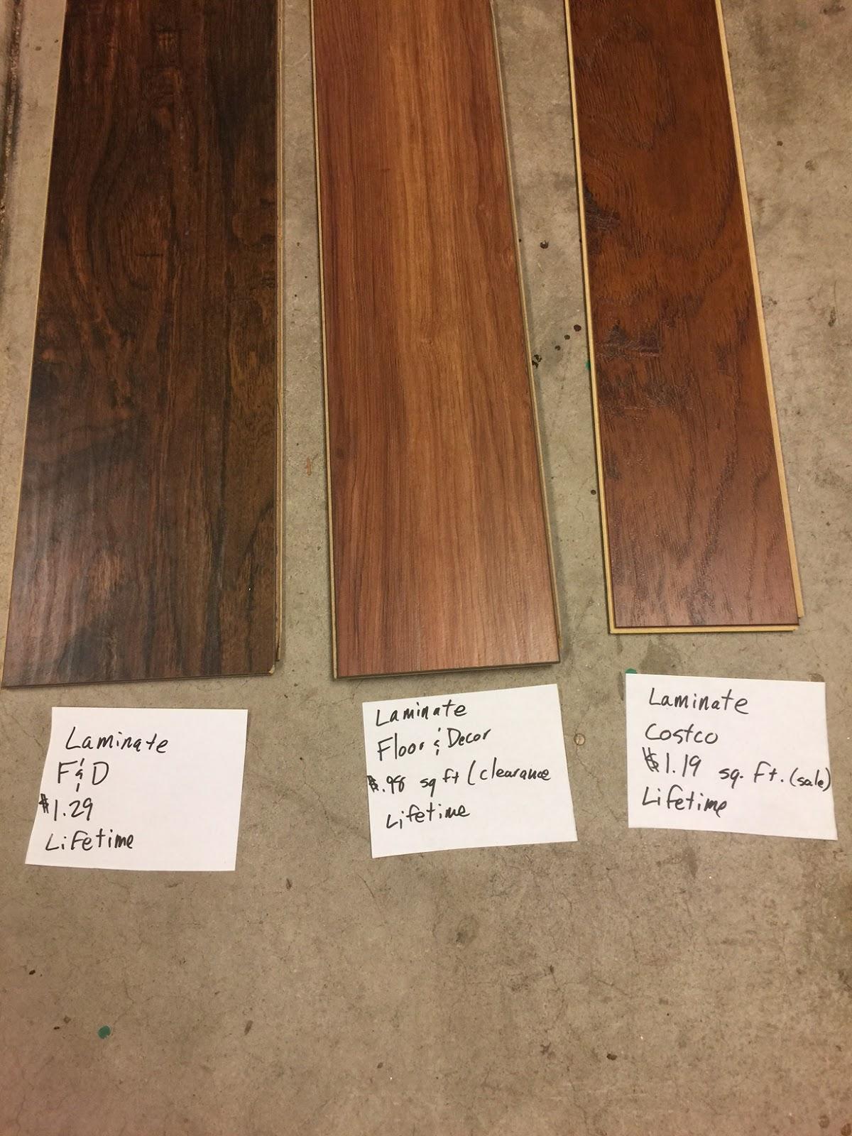 from revlon the roberts renovations wood installation harmonics and magic kit floor pioneering laminate flooring diy