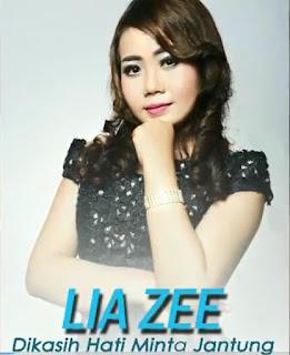Lirik Lagu Lia Zee - Dikasih Hati Minta Jantung