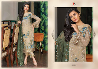 Deepsy Ramsha Pakistani Suits Eid and Ramzan Collection dress wholesale price