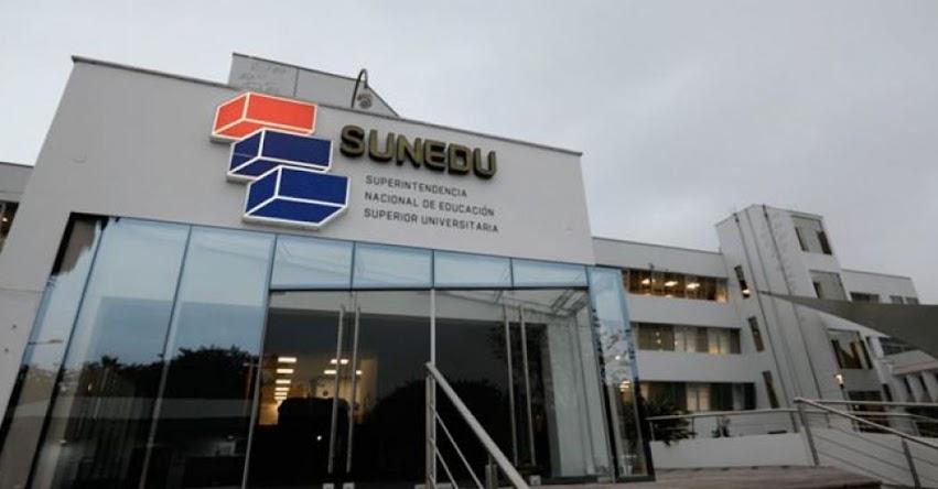 SUNEDU: Estos son los 79 locales de universidades que funcionan sin autorización - www.sunedu.gob.pe