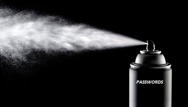 AD Security Inside – Password Spray Attacks