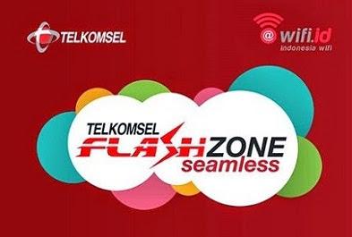 cara menggunakan aplikasi telkomsel wifi, cara menggunakan paket 4g telkomsel, wifi flashzone-seamless, lokasi wifi flash telkomsel di indonesia, cara menggunakan paket flash 4g,