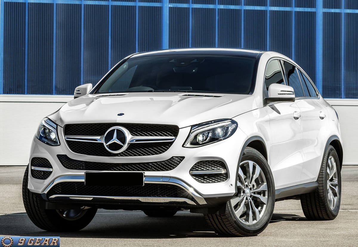 Mercedes Benz Gle Coupe 2016 Car Reviews New Car