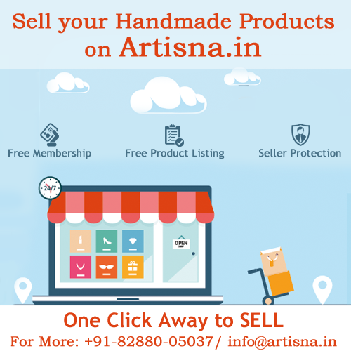 Join Artisna to Sell Online