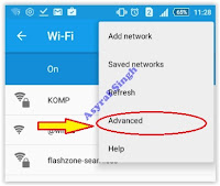 advanced Guide | How to Connect WiFi Network Without Password Use WPS Button. Root