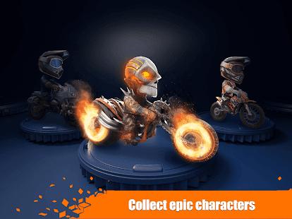 Download Elite Trials v 1 0 42 Hack MOD APK ~ App-Prem